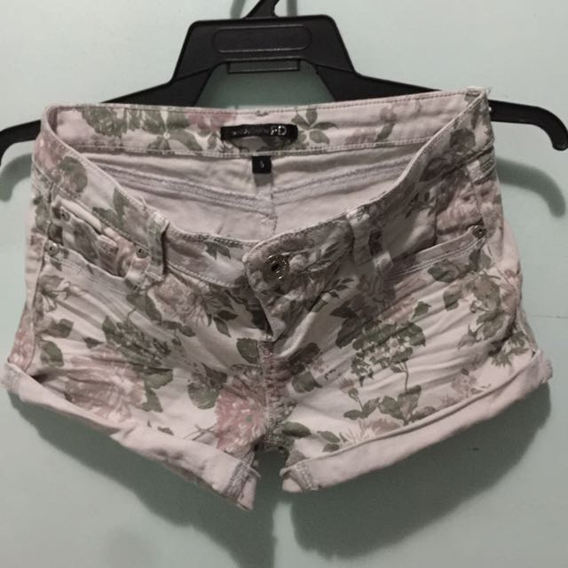 2 for only 120 sexy shorts