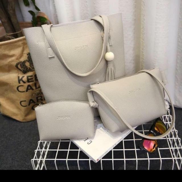 3 In 1 Korean Fashion Bag