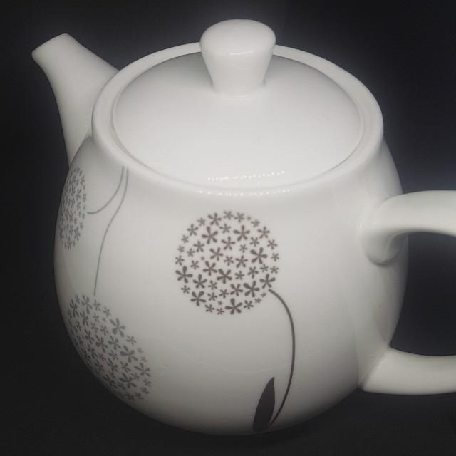 蒲公英茶壺組