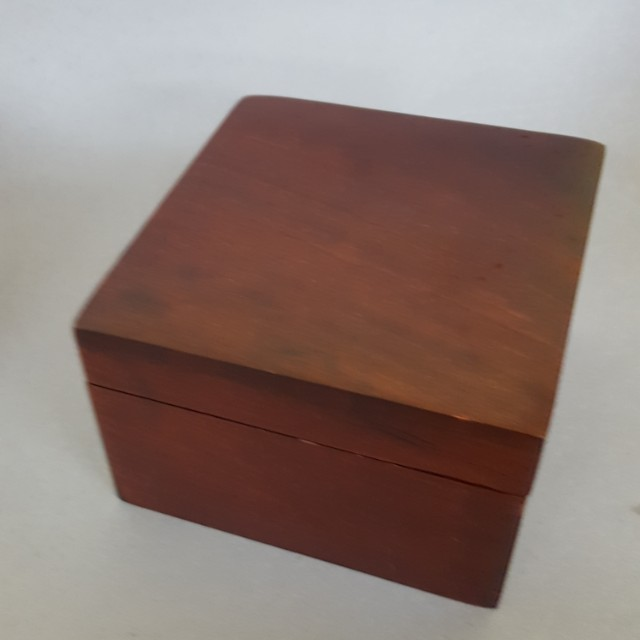 珠寶盒(二個)