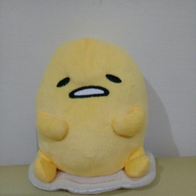 日本原裝 錄音蛋黃哥#幫你省運費