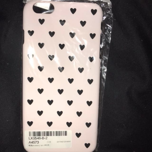 🖤🖤🖤 Case for iPhone 6 +