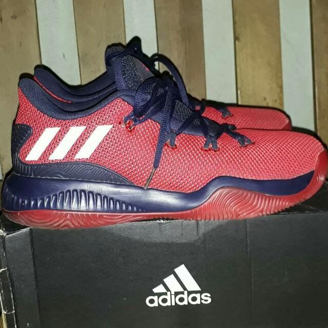 17b7e81cb15d Adidas crazy fire