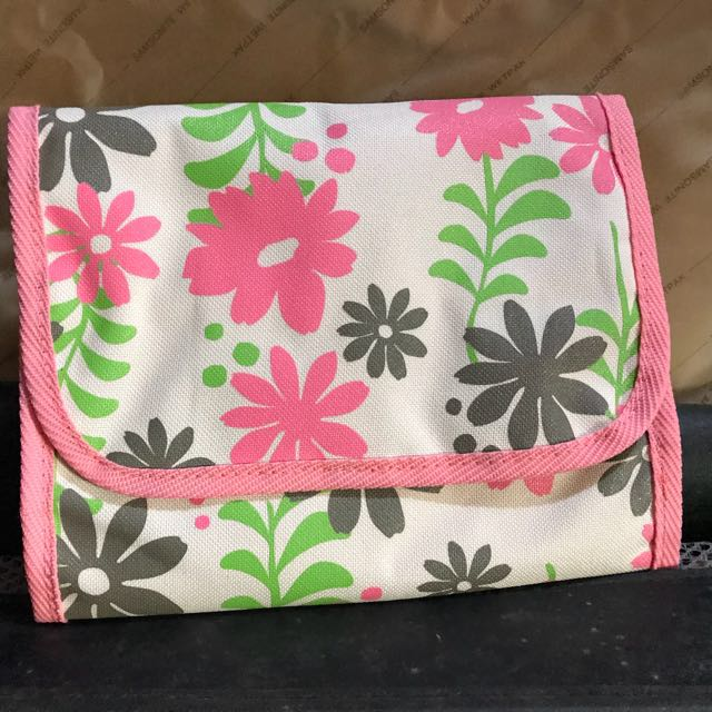 Amenity bag