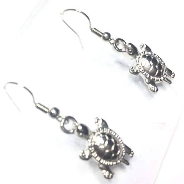Anting turtle