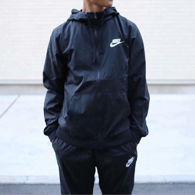 【ARF】日本限定 NIKE防潑水風衣套裝 合售不拆賣