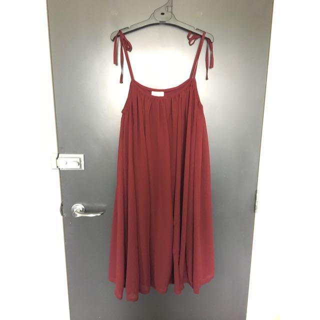 a.r.w dress