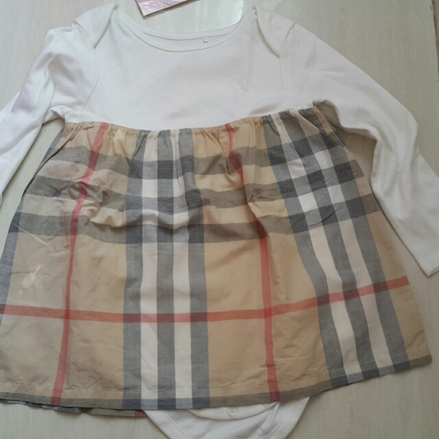 Authentic Burberry