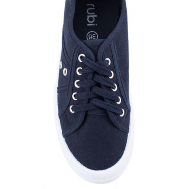 Authentic Rubi Shoes Blue
