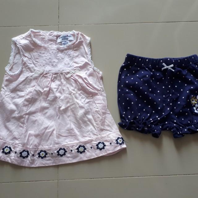 Baju Baby merk Hartstring