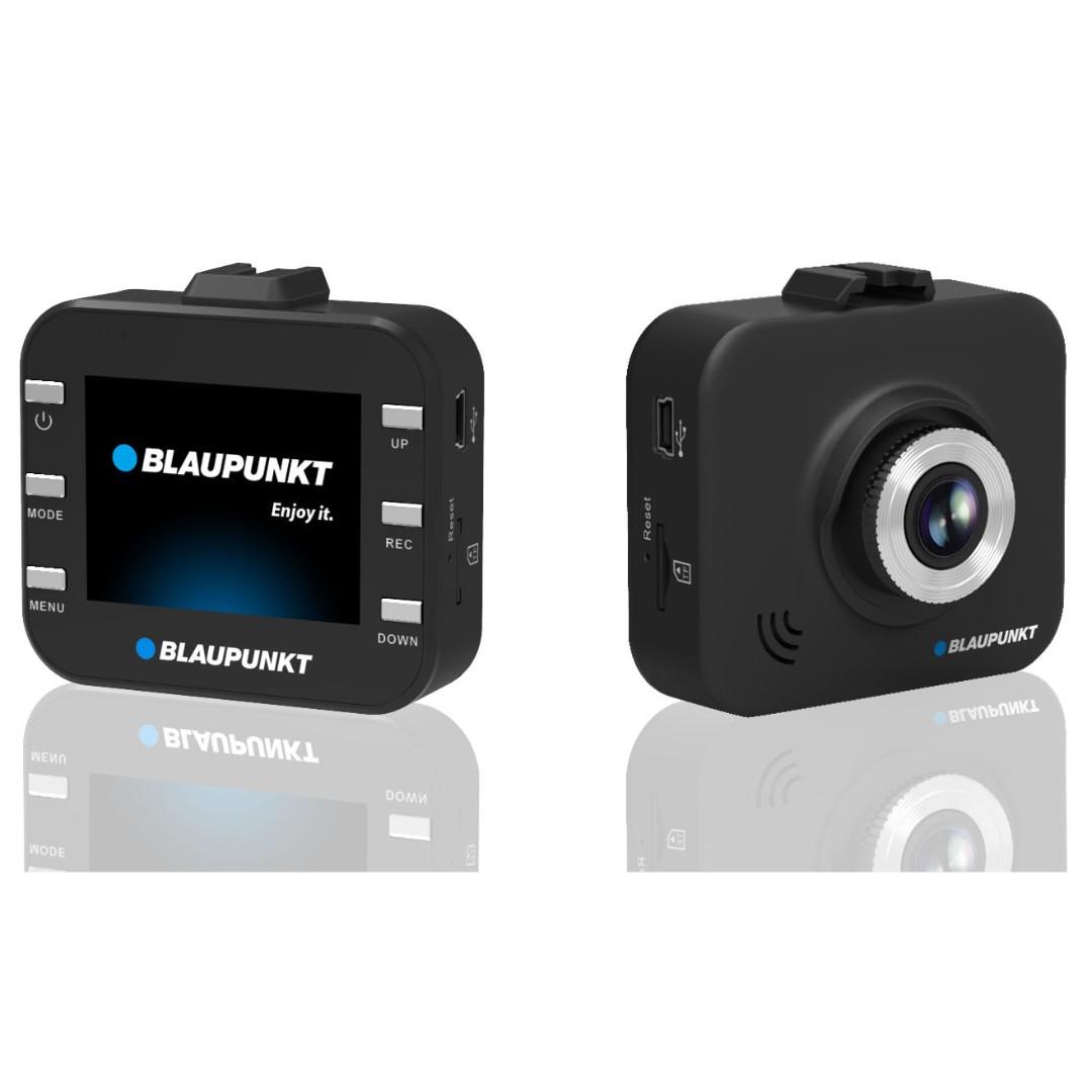 Blaupunkt car camera