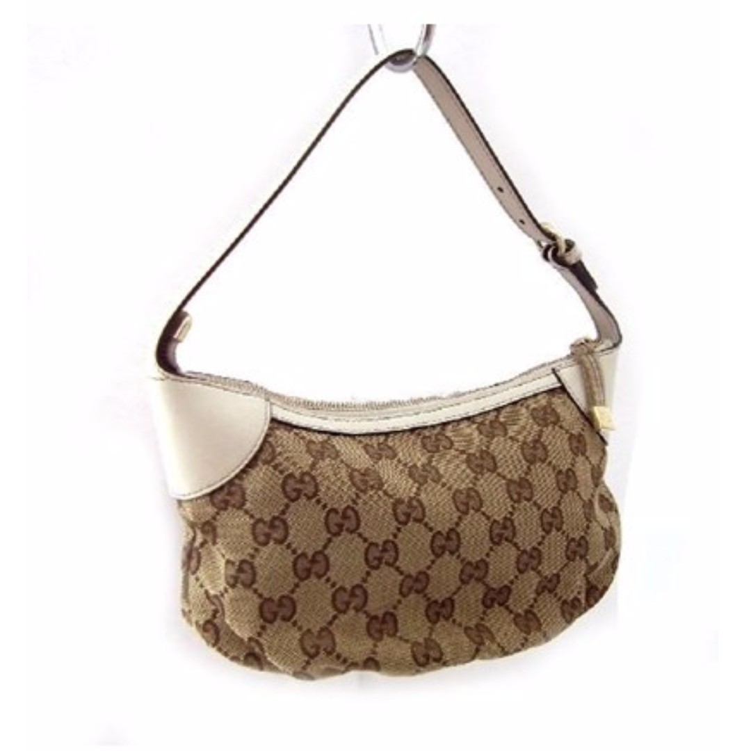 7920d46b42ca BN] Authentic GUCCI Cosmetic Pouch, Women's Fashion, Bags & Wallets ...