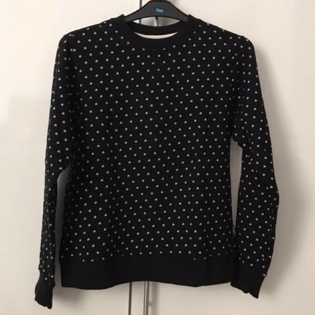 BNWT - Ceizer Sweater (European Brand)