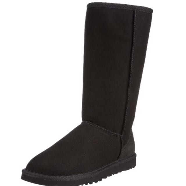 Brand new in box tall Uggs