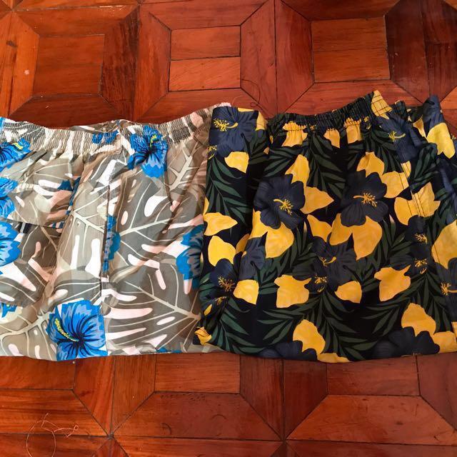 BUY1 TAKE1 Board shorts
