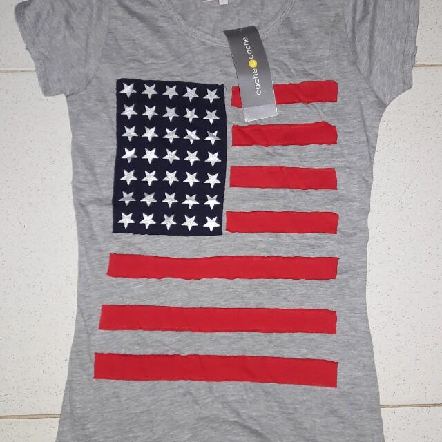 Cache Cache Shirt