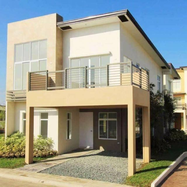 Cavite House and Lot for as low as 10k monthly !