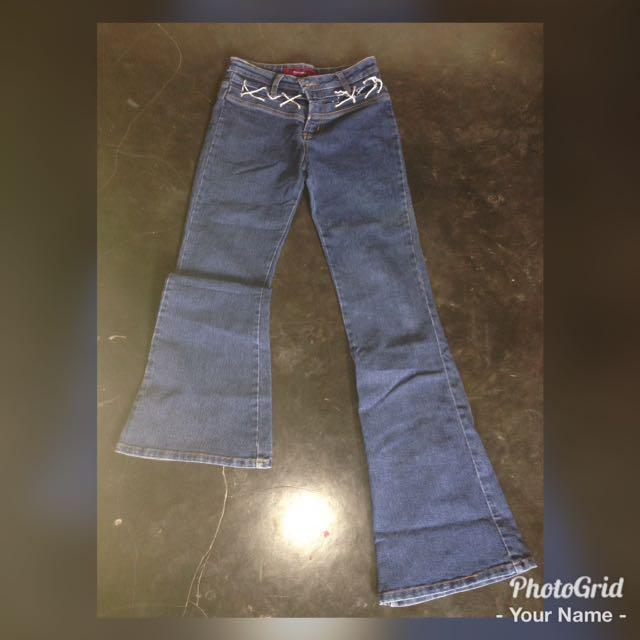 Celana jeans Tali