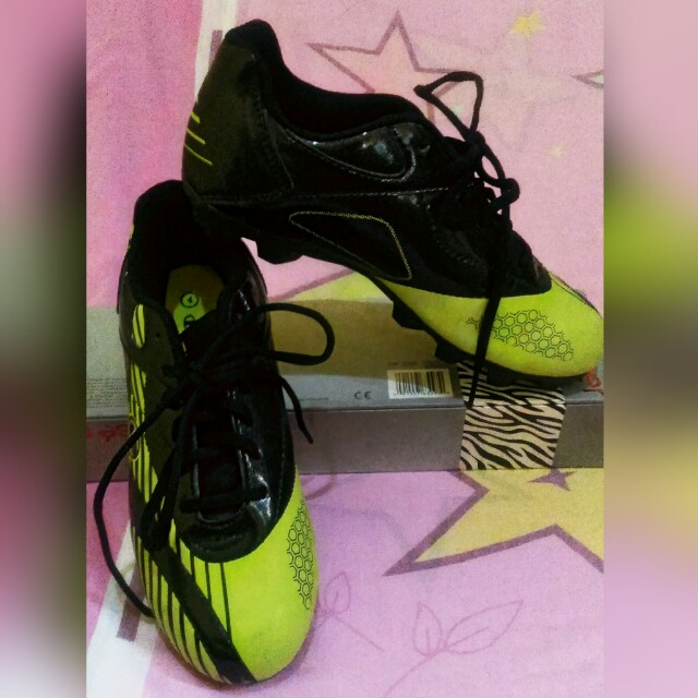Champion Soccer Shoes