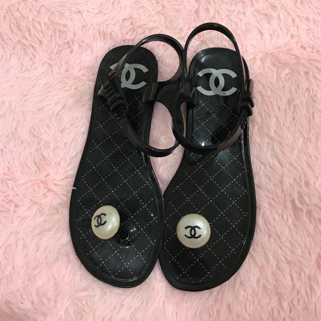 Chanel filp