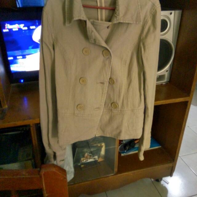 coat/jacket
