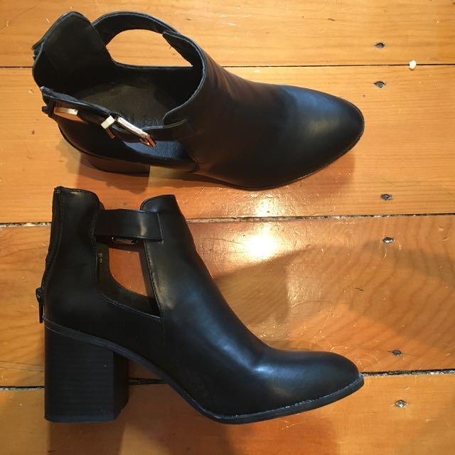 Cotton On - boots - 38