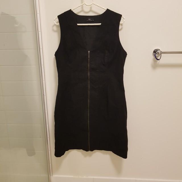 CUE Dress size 14