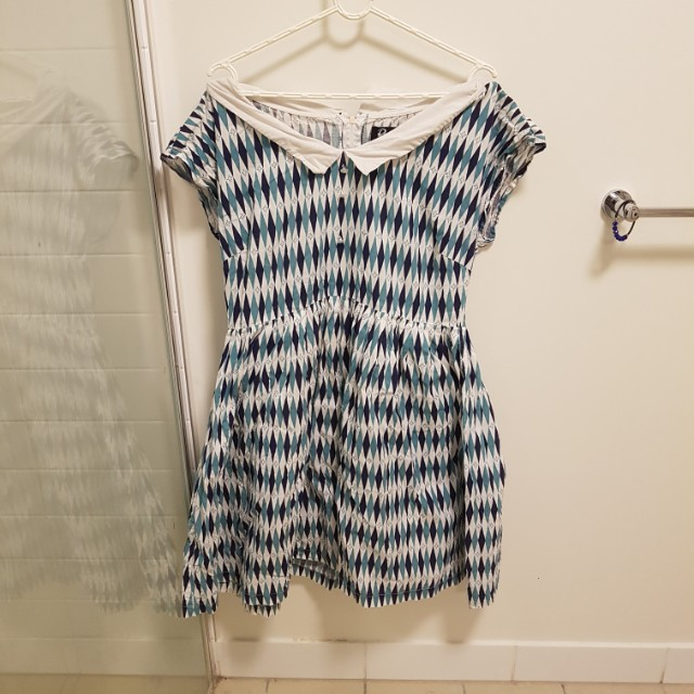 Dangerfield - Revival Dress size 14