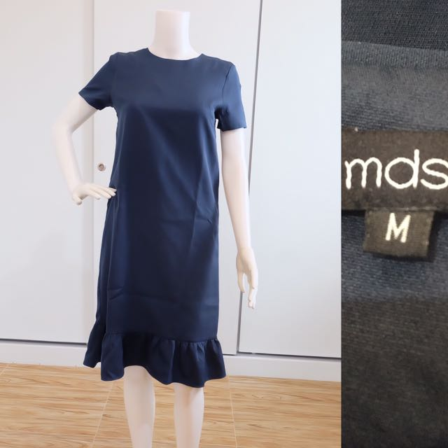 Dress By MDS