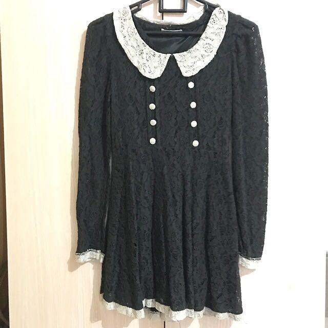Dress korean