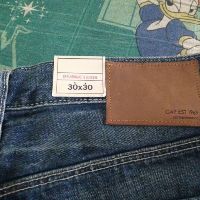Gap pants original