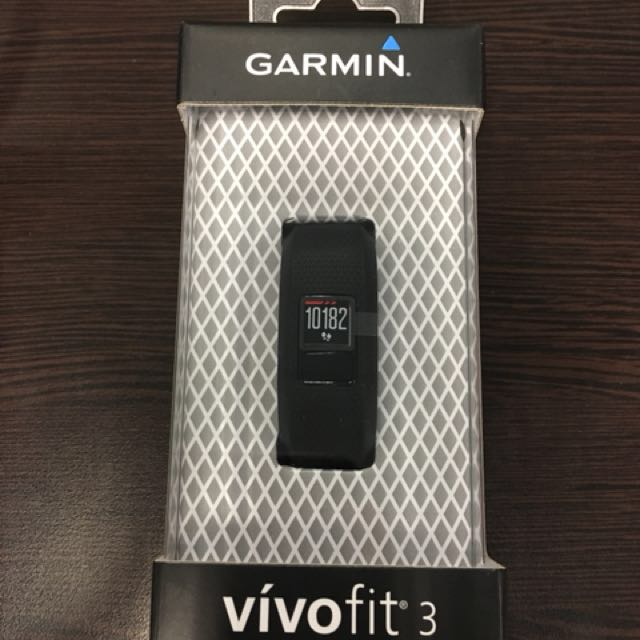 Garmin Vivo Fit 3