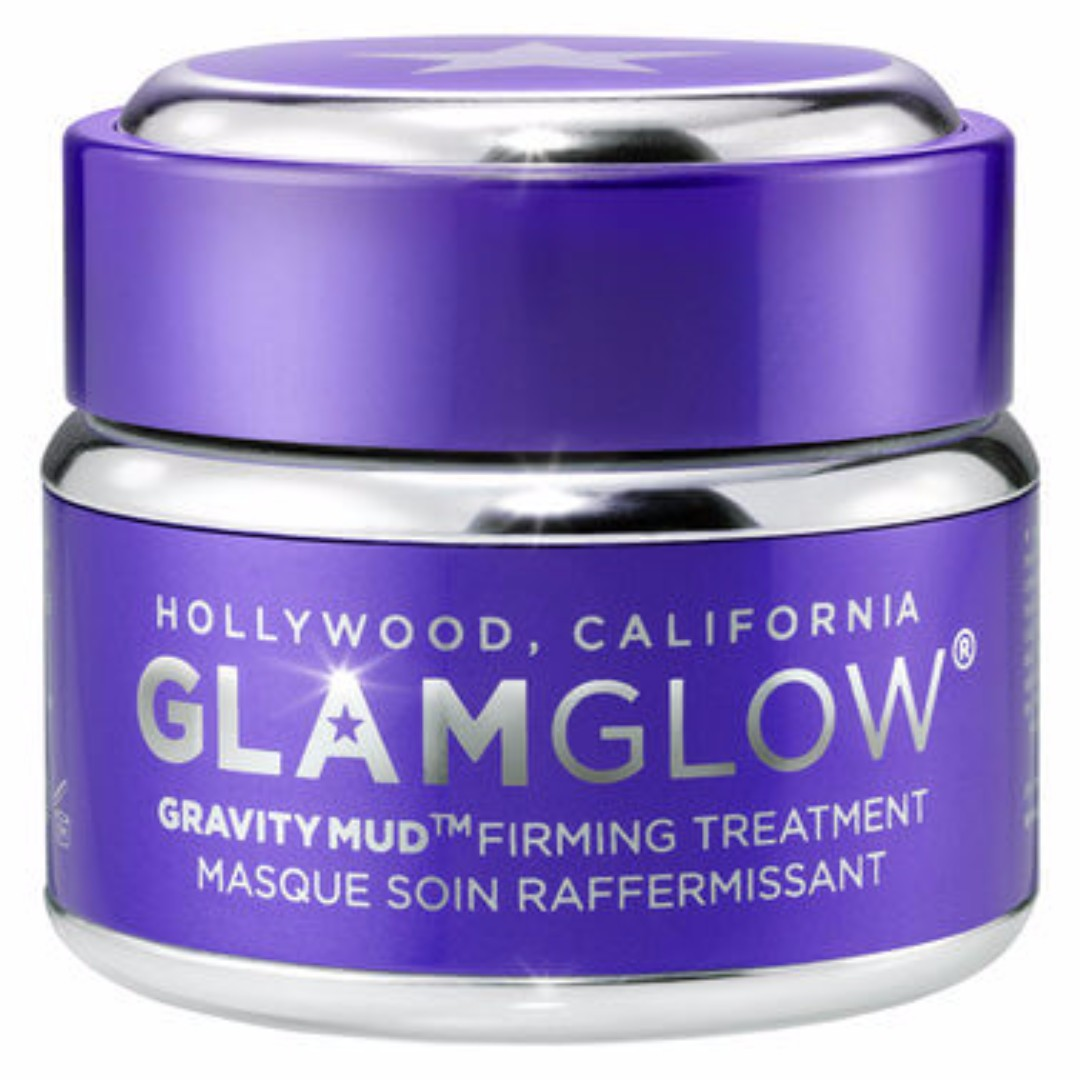GLAMGLOW GravityMud Firming Treatment 40g
