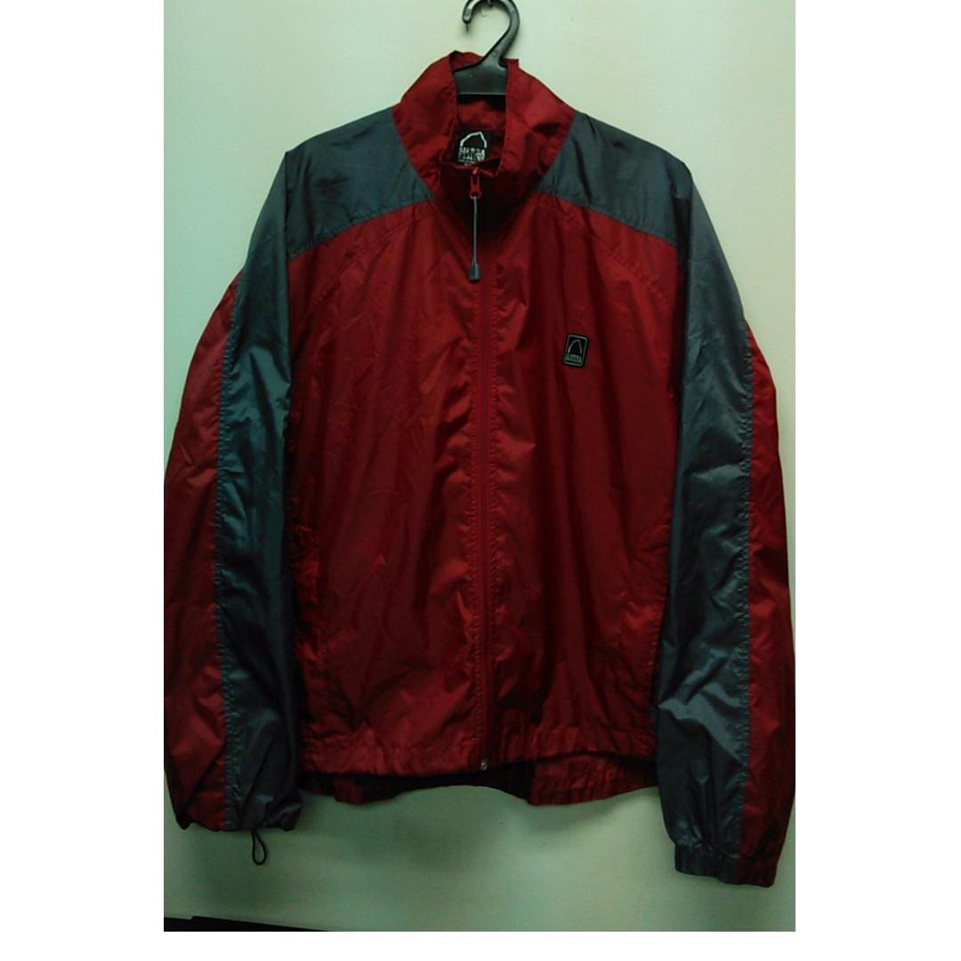 High Sierra Windbraker Jacket