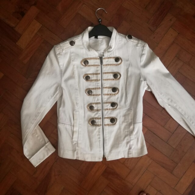🌻H&M Coat