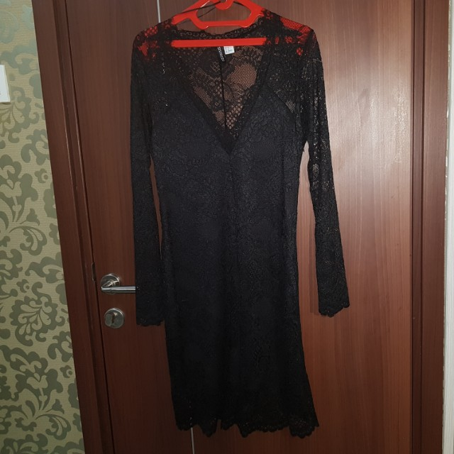 H&M PARTY DRESS