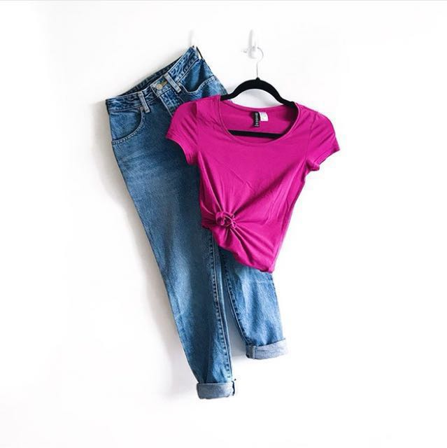 H&M Tee Small