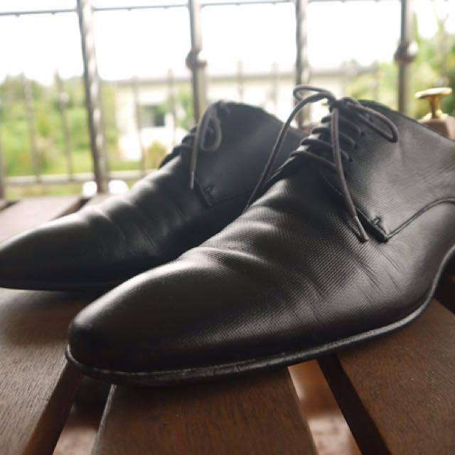 hugo boss prindo shoes