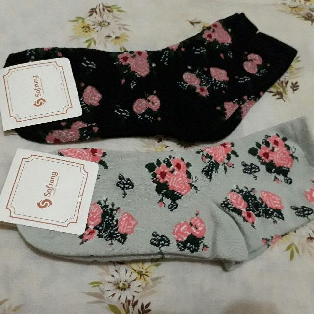 Iconic Socks!