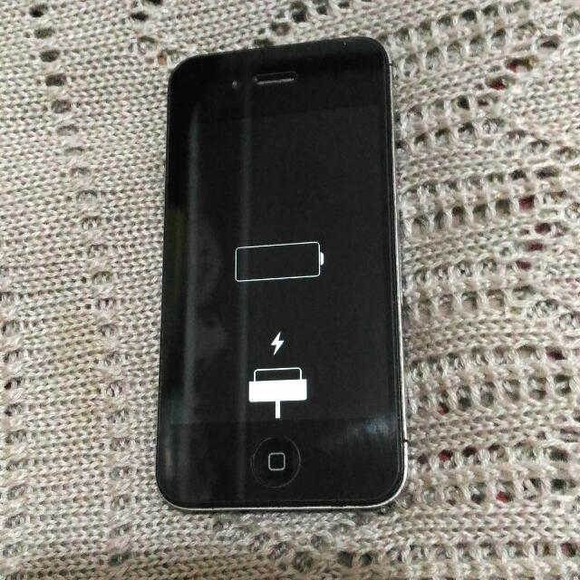 iPhone 4s 16gb - Factory Unlocked