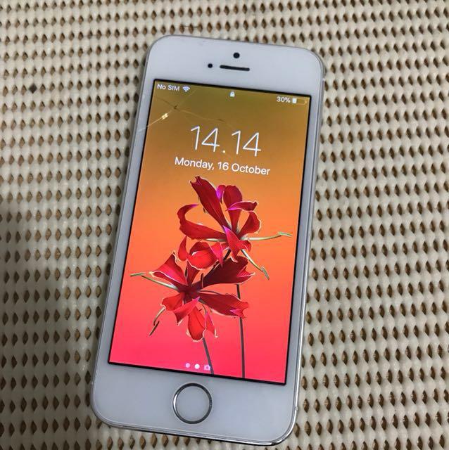 Iphone 5S 16GB murah