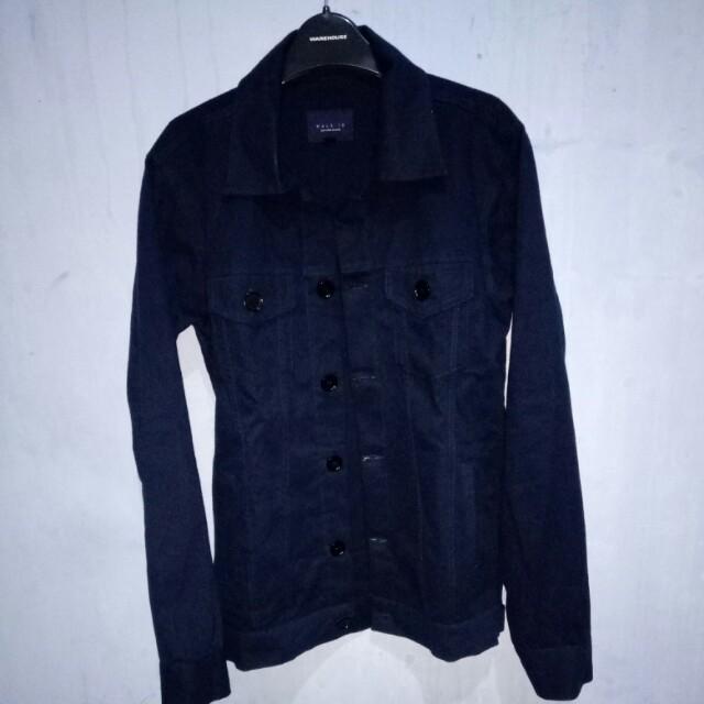 Jacket Trucker Male. id size S