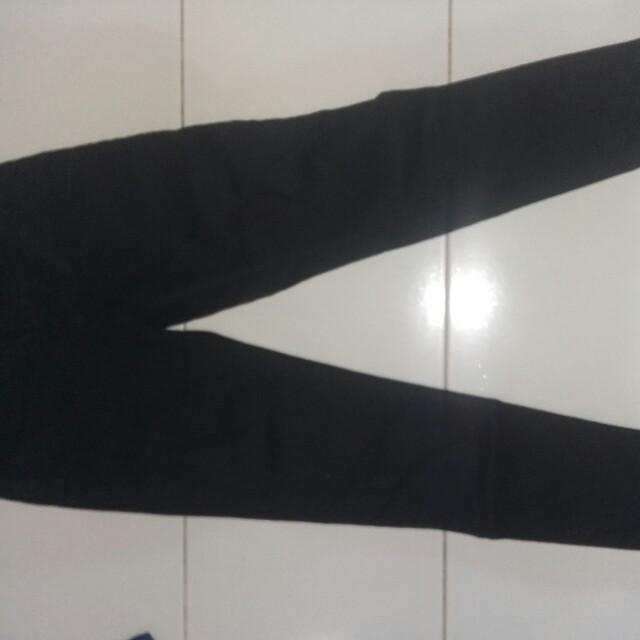 Jeans no brand