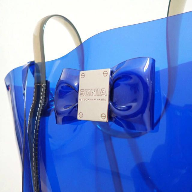 Jelly Bag by Sonia Rykiel / Tas Wanita