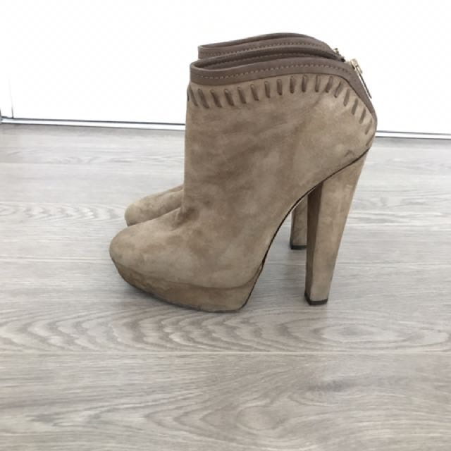 Jimmy Choo Boots Size 8