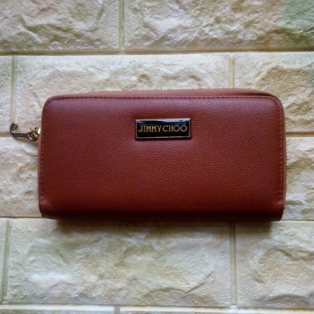 Jimmy Choo Replica Wallet