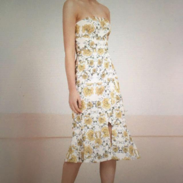 Keepsake Dress Size Small