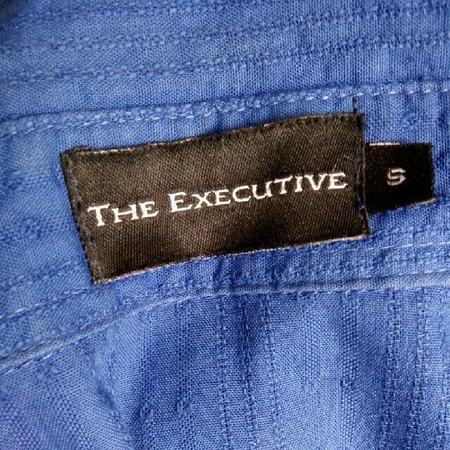 The Executive Kemeja
