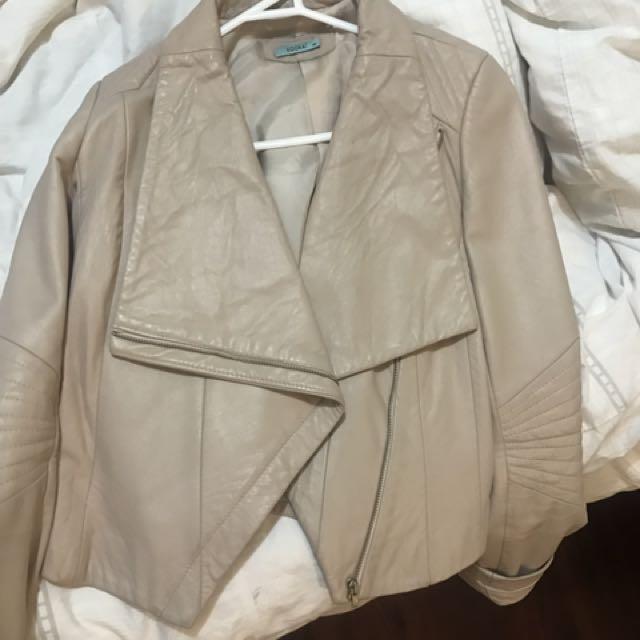 Kookai hero jacket