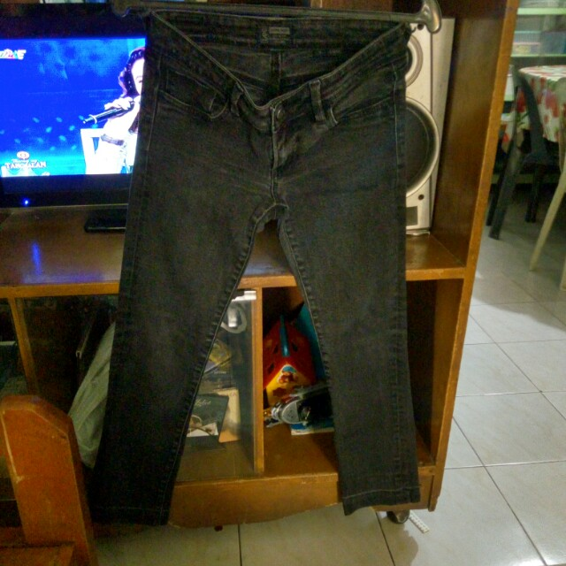lee womens denim